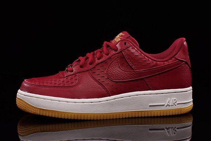 Nike Wmns Air Force 1 Prm Sports Mesh 03