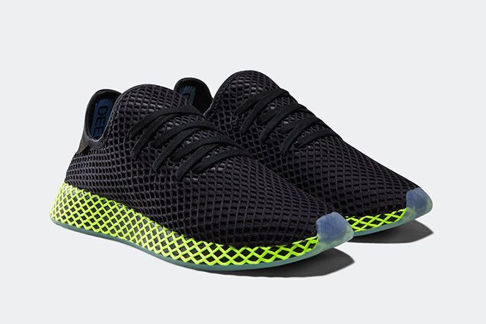 Adidas Deerupt Collection 6