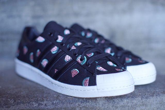 Adidas Originals Superstar Halfshell 80S Watermelon 3