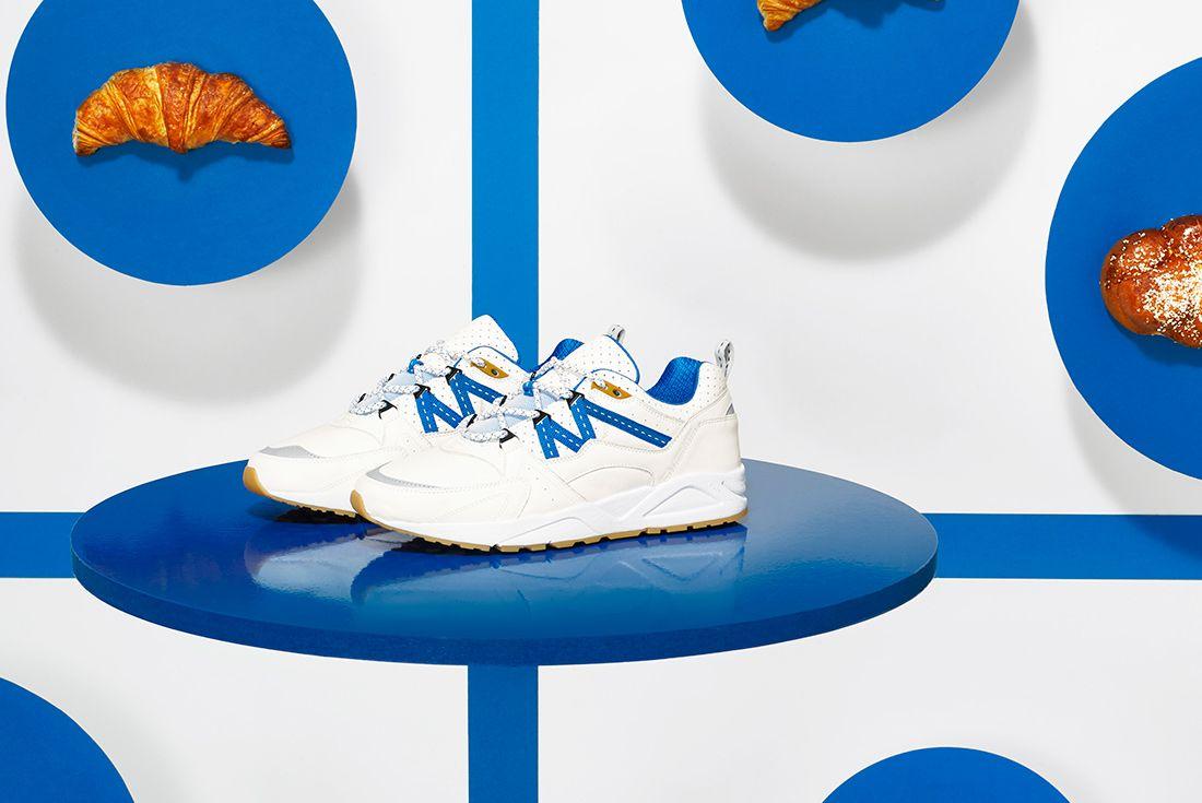 Colette X Karhu Fusion 2 0 Sneaker Freaker 1