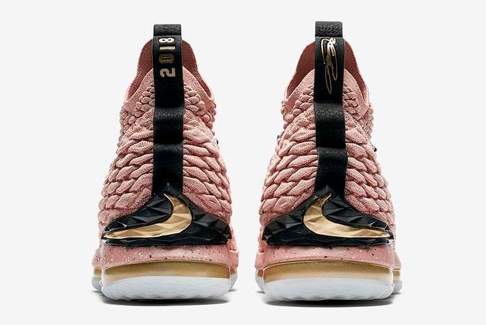 Nike Lebron 15 Hollywood 5