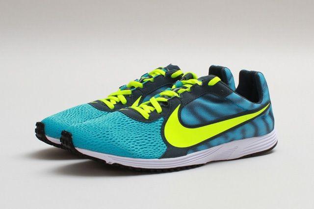 Nike Zoom Streak Lt 2 Volt Gammablue 3