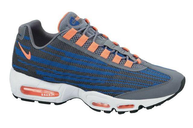 Nike Air Max 95 Jacquard Pack