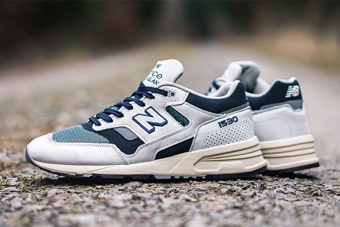 The New Balance 1500 Celebrates 30 Years With an Anniversary Pack ...