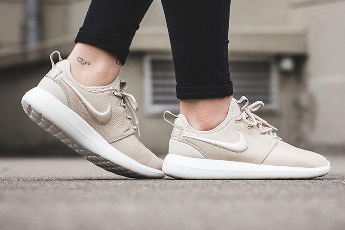 Nike Oatmeal Pack 4