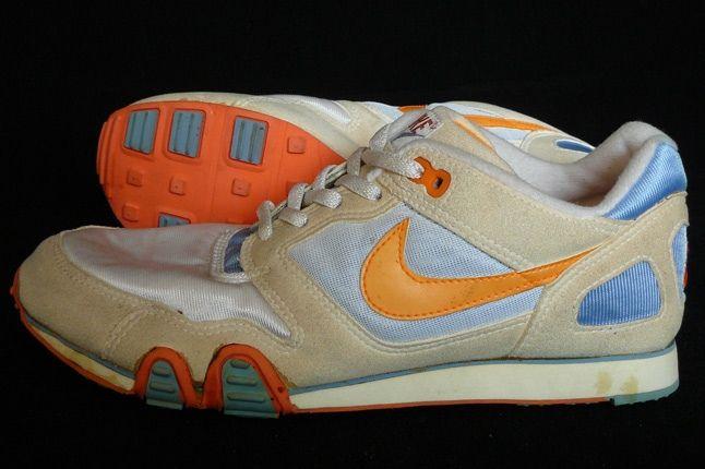 Nike Vintage Zoom Street 1