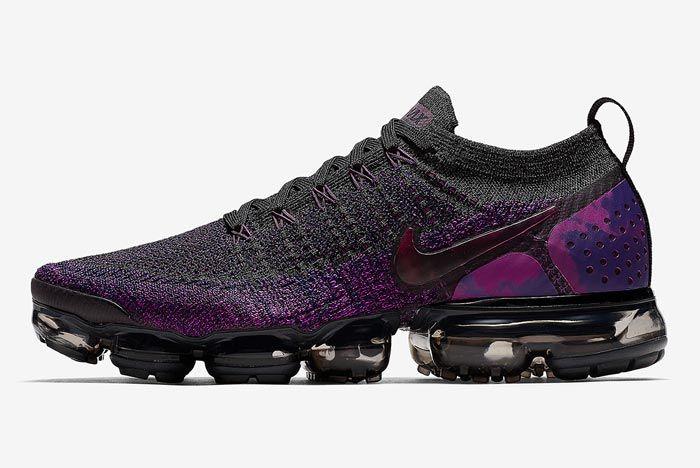 Nike Vapormax Night Purple Wmns Release