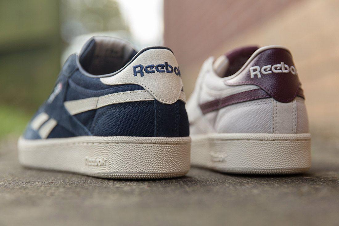 Size Reebok Revenge 7