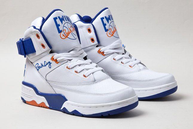Ewing 33 Hi Wht Blue Orange 2 1