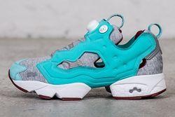 Sneakers N Stuff X Reebok Pump Fury Thumb