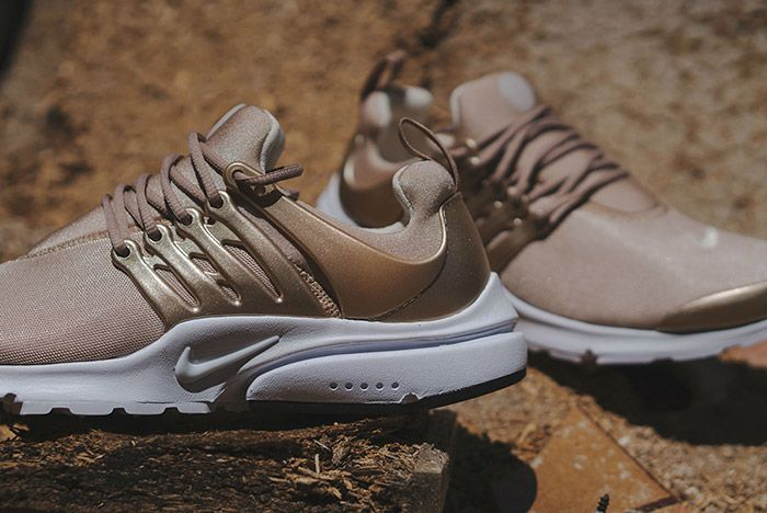 Nike Air Presto Premium Metallic Pack 7