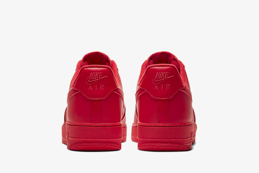 Nike Air Force 1 Red October CW6999-600