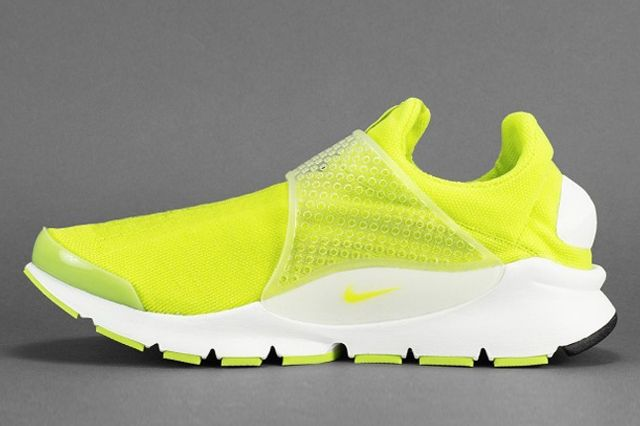 Nike Sock Dart Volt 3