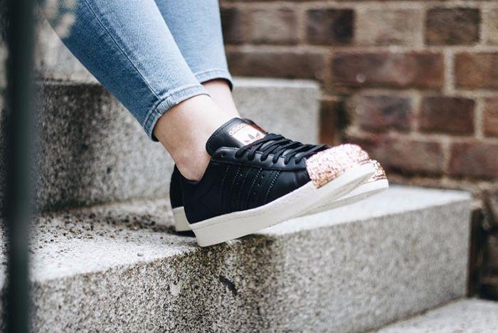 Adidas Superstar Metal Toe 80S Tf Wmns3