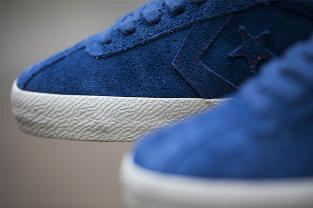 Foot Patrol X Converse Cons Breakpoint 8
