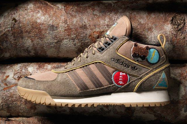 Adidas Vanguard Collection 11