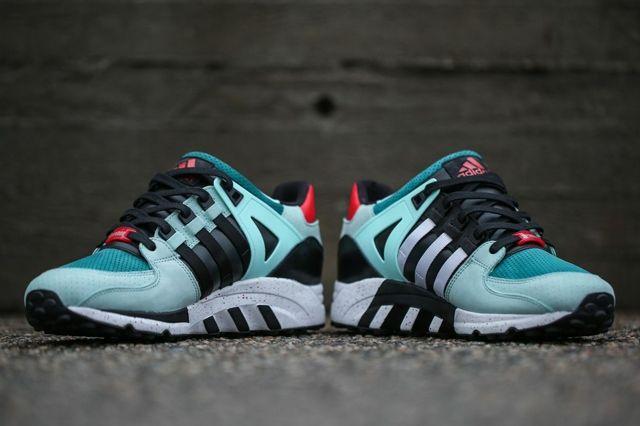 Bait X Adidas Eqt Running Support 5