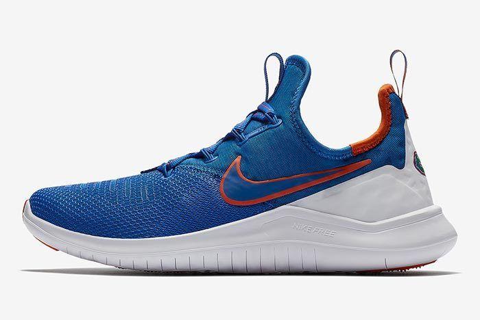 Nike Womens Free Tr8 Florida