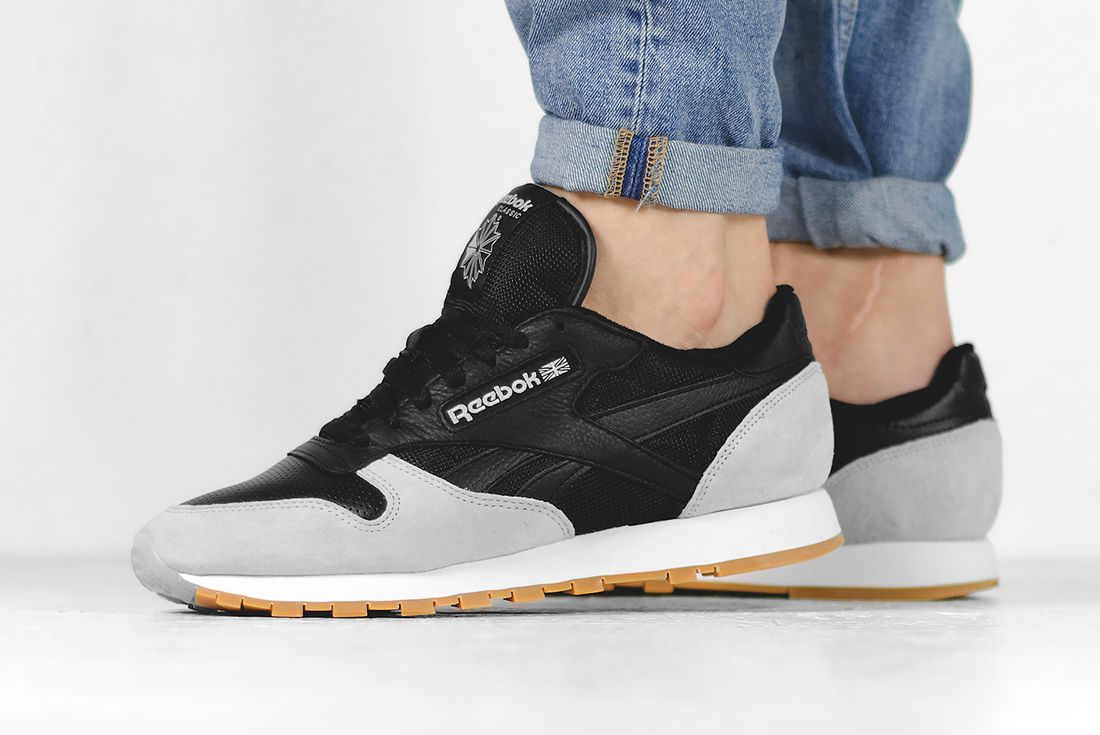 Kendrick Lamar X Reebok Classic Leather Perfect Split Pack23