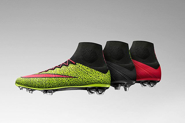 Nikei D Mercurial Superfly 8