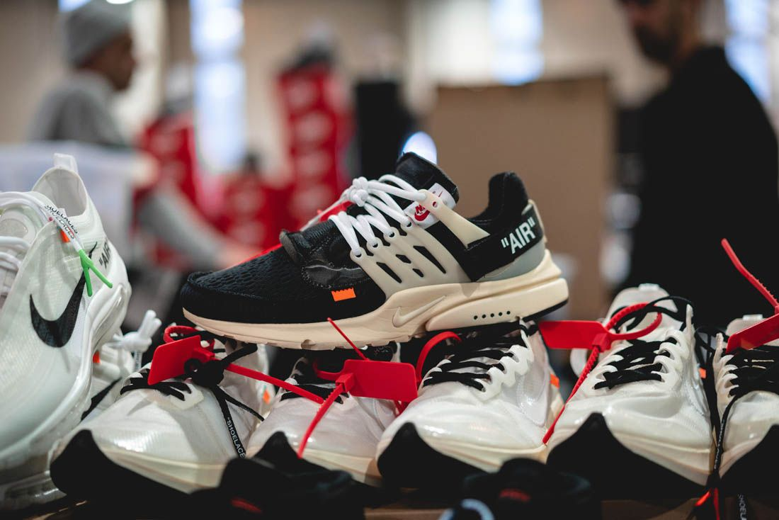 Sneakerness Cologne 2019 Recap 19 Off White Presto
