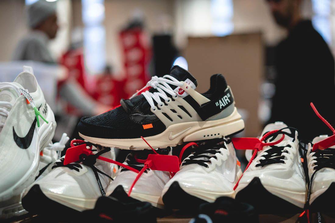 Sneakerness Cologne 2019 Recap 19 Off White Presto