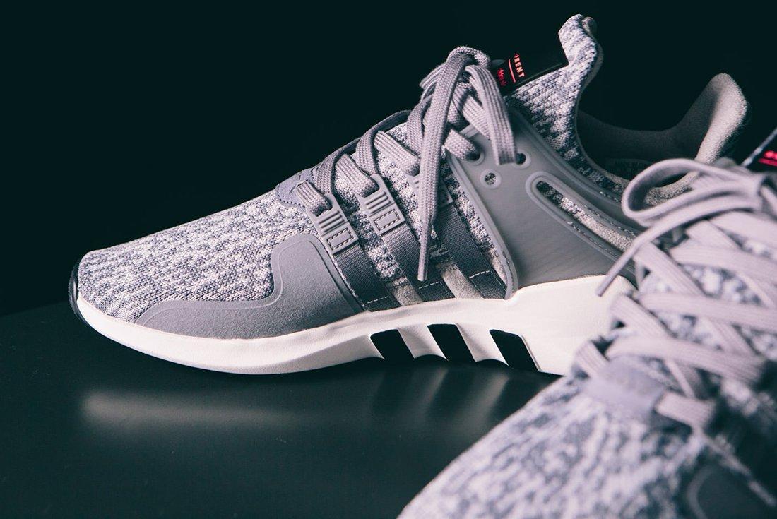 Adidas Eqt Support Adv Whitegrey 2