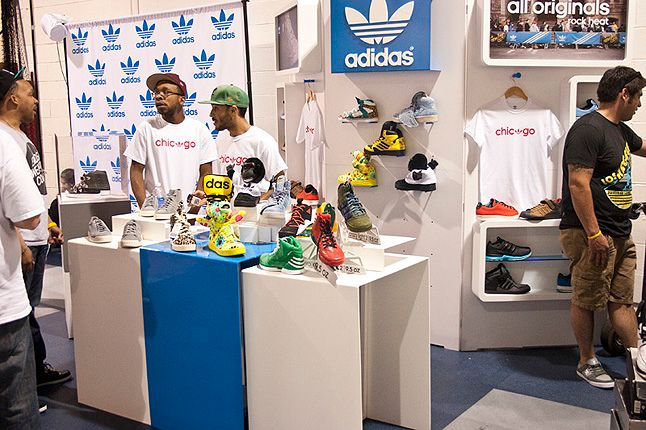 Sneaker Con Chicago 65 1