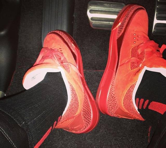Sneaker Style Profile Dj Khaled 13
