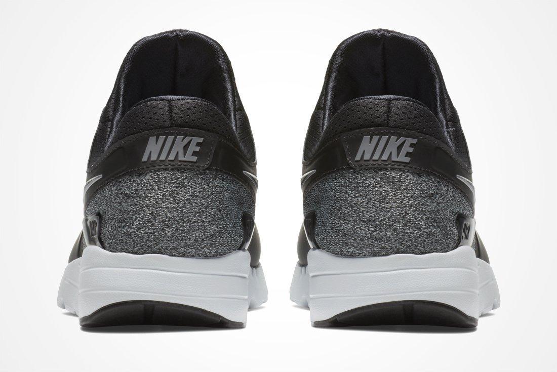 Nike Grey Pack 8