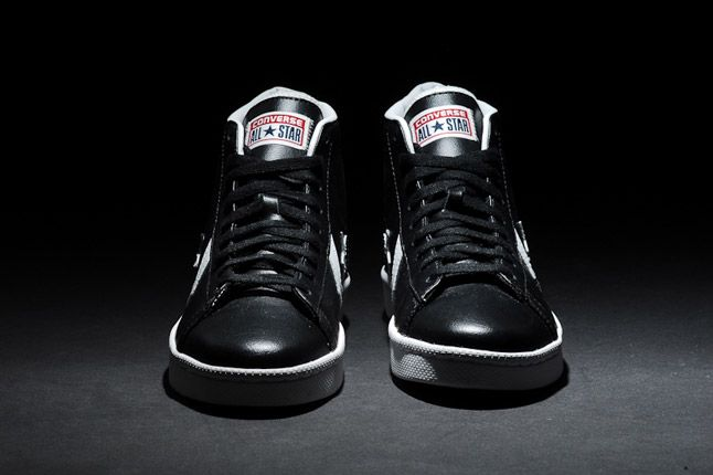 Converse Pro Leather 2012 6 1