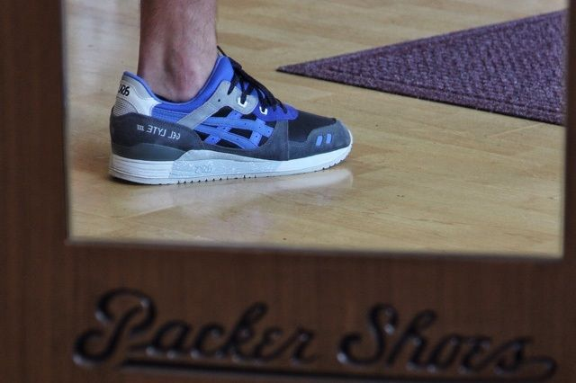 Snkr Frkr Alvin Purple Release Recap Packer Shoes 12