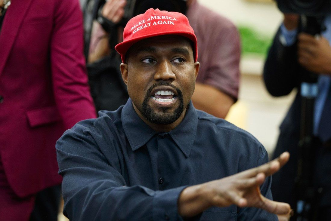 Is It Time To Give Kanye West Control