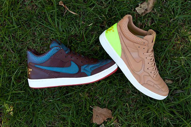Nike Tiempo 94 Qs Cbf Fff Pack