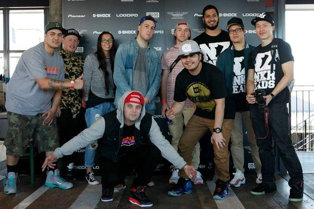 Loaded Nz Sneaker Swap Meet 4 1