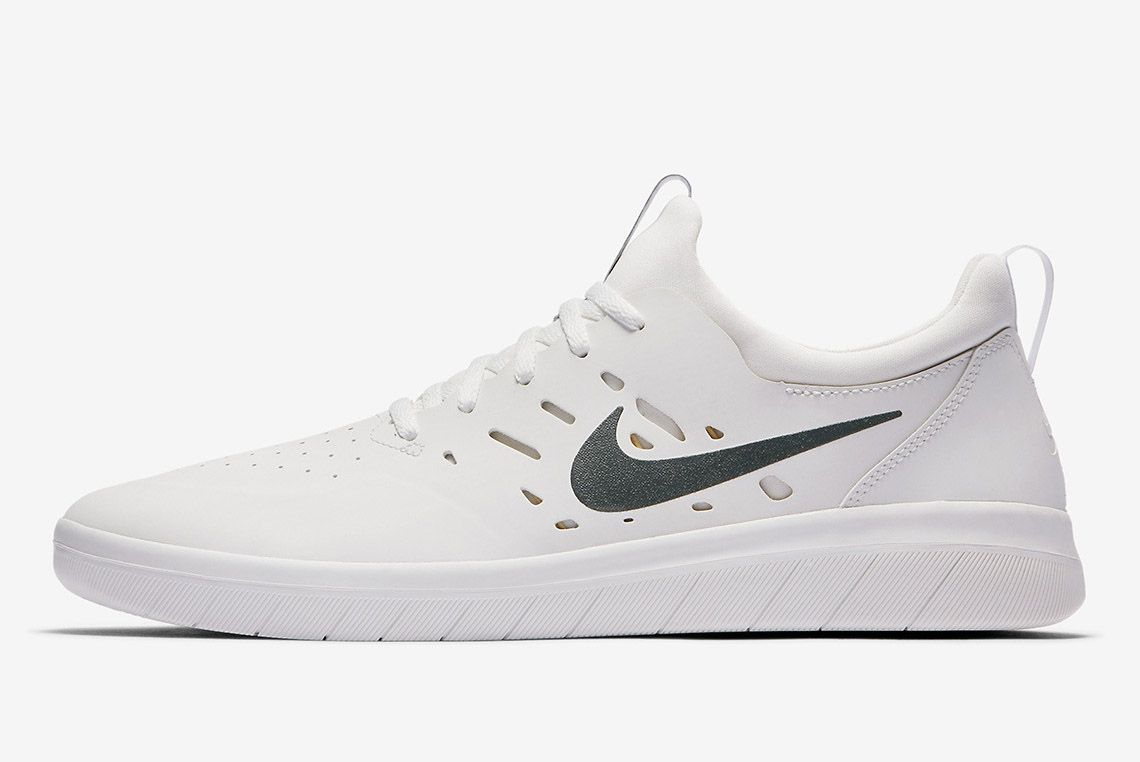 Nyjah Huston Nike Sb Release Info 2