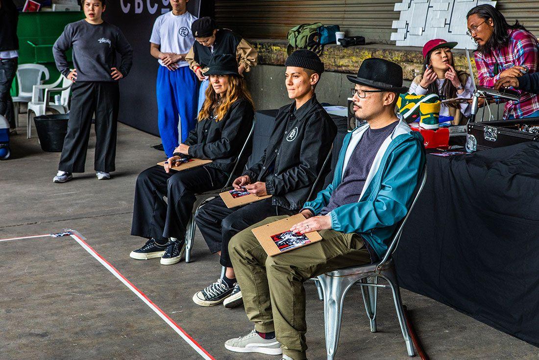 Sneaker Freaker Swap Meet October 201933