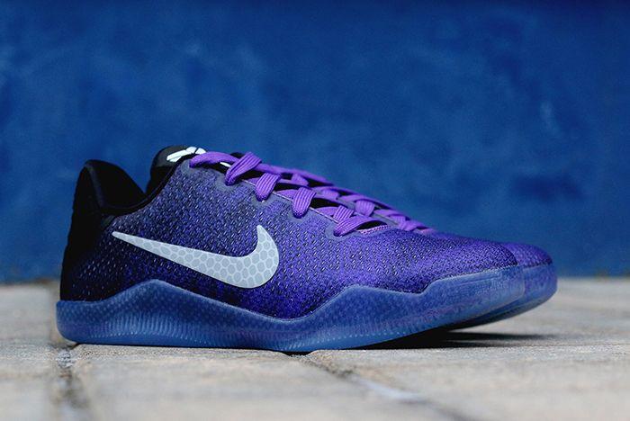 Nike Kobe 11 Gs3