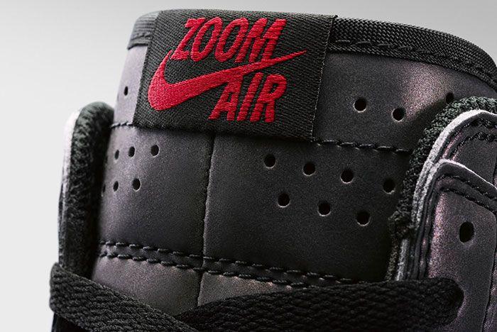 Jordan Brand Air Jordan 1 Fearless Ones Collection Nike Promo8