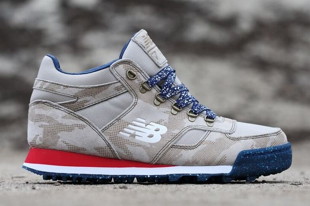 New Balance 710 Gi Joe 3