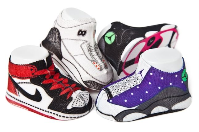 Baby Jordan Group 1 2