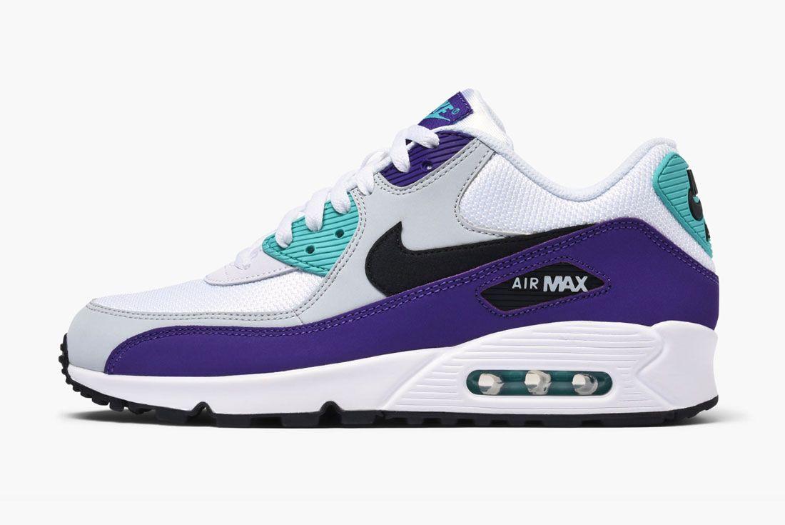 Nike Air Max 90 Grape Air Max Day