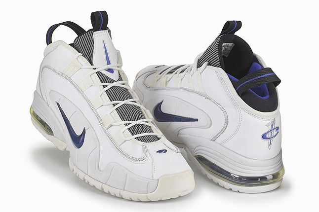 The Making Of The Nike Air Penny 15 1