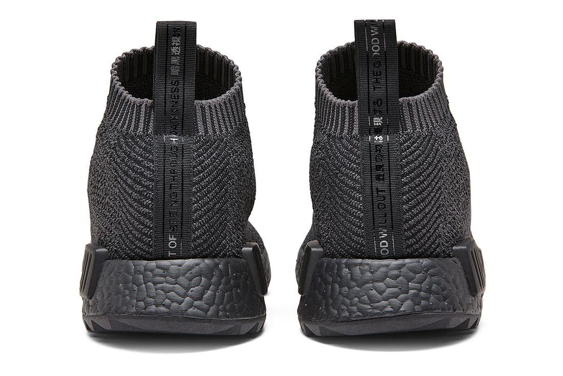 Adidas Consortium X The Good Will Out ‒ Nmd Cs1 Pk Ankoku Toshi Jutsu14