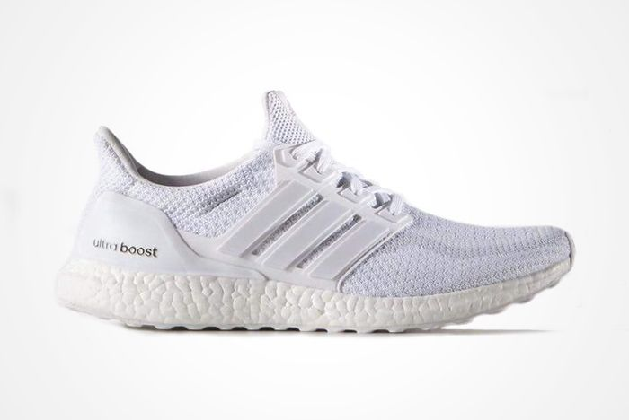 Another Triple White Adidas Ultra Boost Is Hitting Shelves3