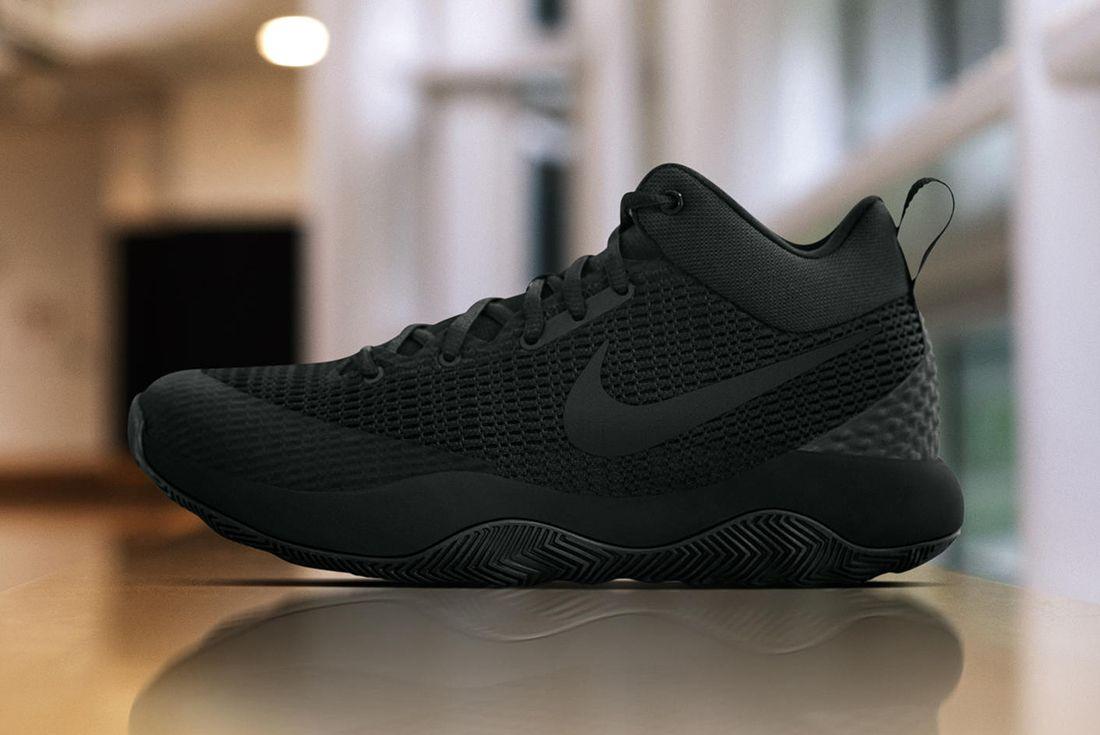 Nike Basketball Mlk Pack 14