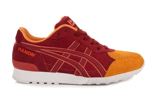 Hanon X Onitsuka Tiger Colorado Eighty Five Profile