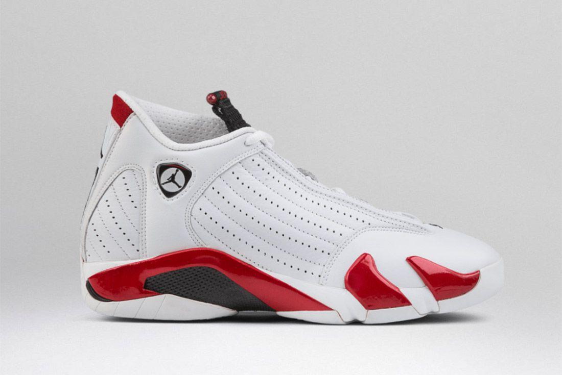 Material Matters Jordan Brand Air Jordan 14