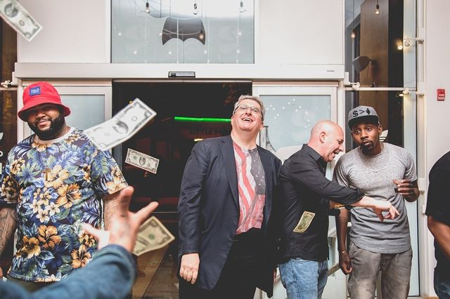 Wish Adidas Independent Currency Launch Recap 7