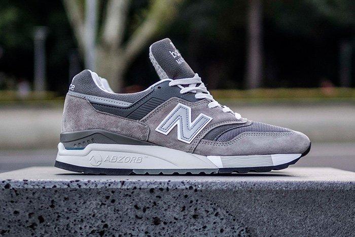 New Balance 997 5 3